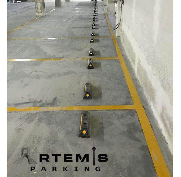 تولید کننده استاپر پارکینگ