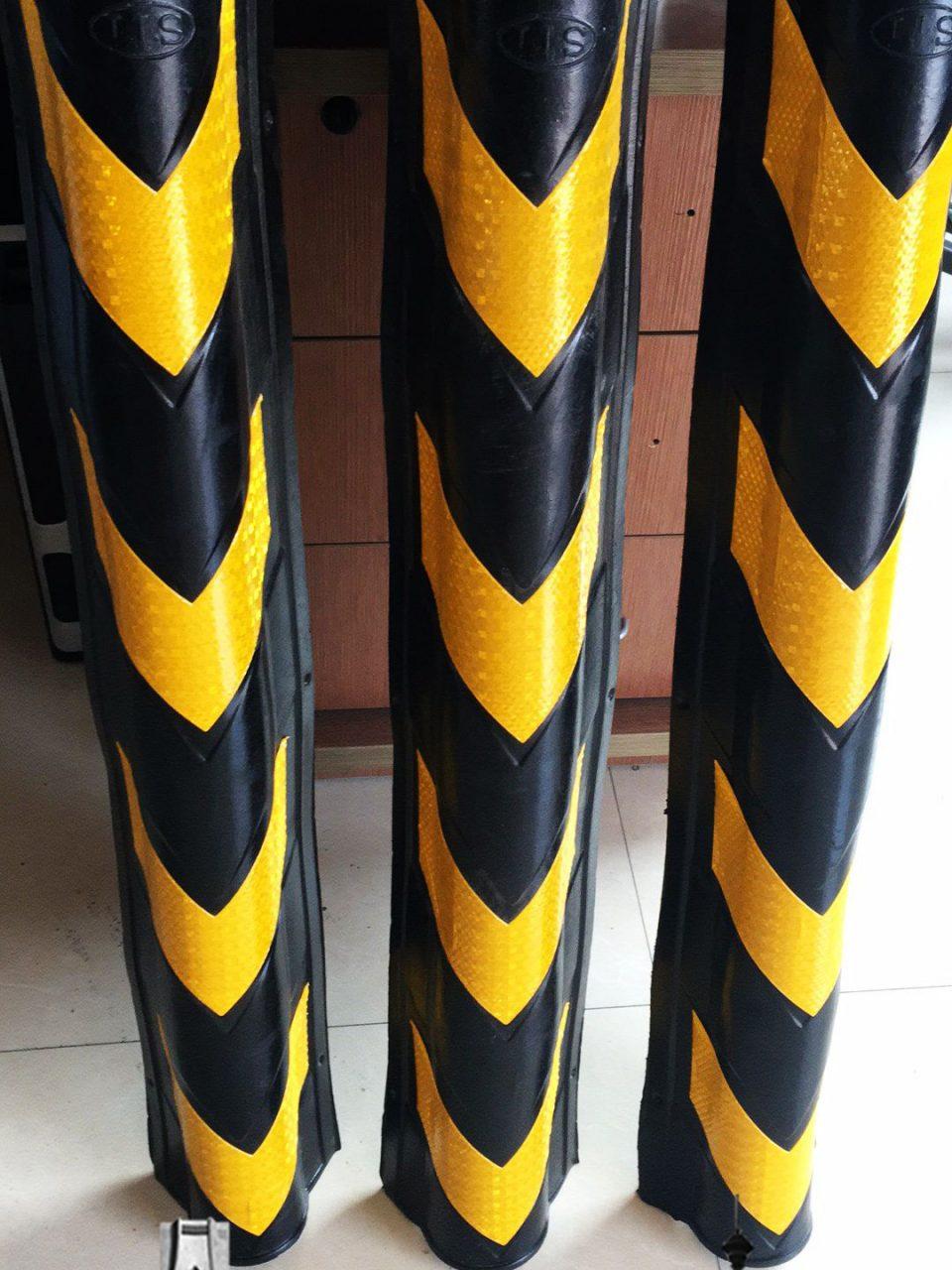 لاستیک محافظ ستون